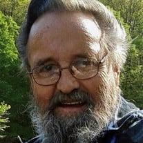 Michael James Gibson