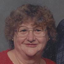 Betty R. Glover