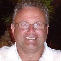 Ernest J. Steinhofer