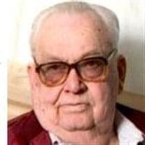 Adolph Graeber Jr.