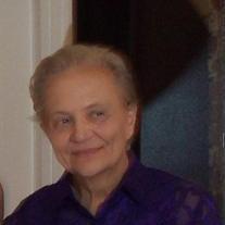 Ruth Moccia