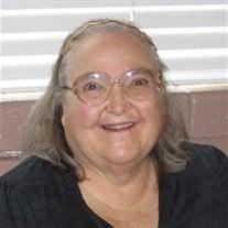 Marie Ann Ward
