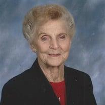 Nina Irene Summers