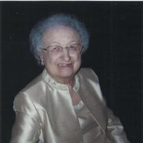 Minnie  Trotter