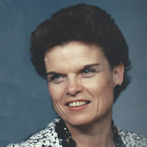 Georgina Verbeem