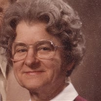 Beatrice L. Pardeik