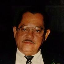 Mr. Maximo Fernandez
