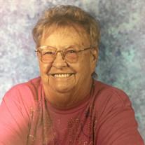 Betty J. Moore
