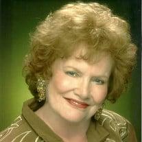 Christine Walton