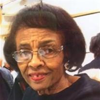 Mrs. Della Ruth Smith