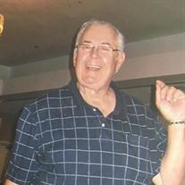 Mr. Anthony Wayne Yudt of Hoffman Estates