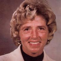 Susie Frakes Colbert