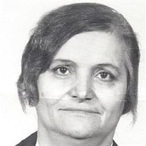 Mrs. Miljojka Simic