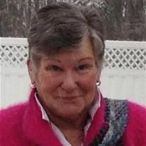 Coreen Catherine Deering