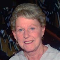 Elizabeth Carlyle McLean