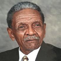 Mr. McKinley Barnes Sr.