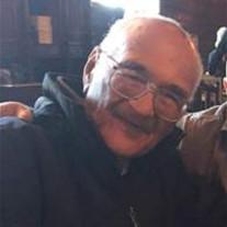 Alberto Jose Mesones