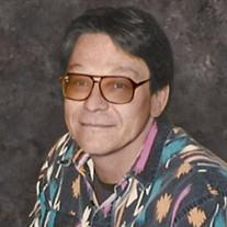 """Richard  M. """"Rick"""" Bough"""