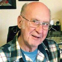 Dennis W.  Arnold