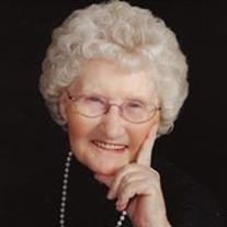 Selma Louise Ray