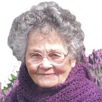 Mrs.  Zoe Madge Jackson