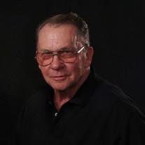 Earl Dean Allan