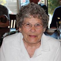 Mrs. Donna  Maurine McDonald