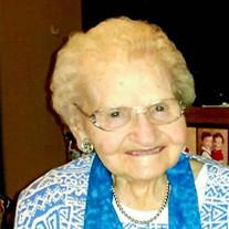 Arlene A. Buelow