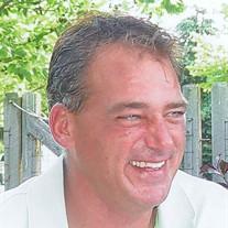 Terrance Donald Lewis
