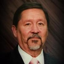 Willie Villarreal  Sr.