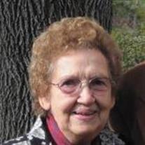 Lillian Clara Rayburn