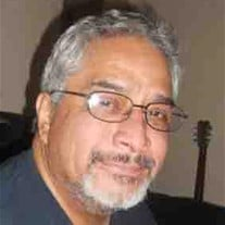 "Luis  F. ""Uncle Louie""  Gonzales"