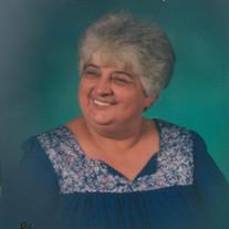Gloria Dickey
