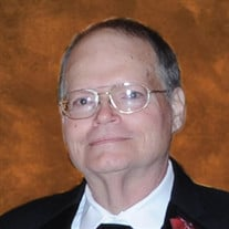 Mr. John E. Cook