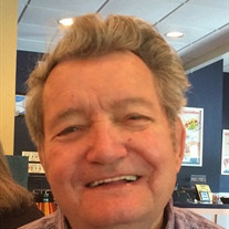 Paul Dean Maxwell