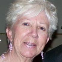 Elaine Connie Todahl