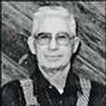 Ronald Nelson McKinley