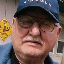 Alvin W.  Masker