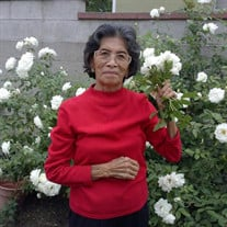 Patricia Bautista Manahan
