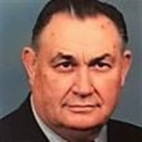 Bernard Lee Raabe