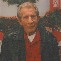 Carlyle Eugene Lanier
