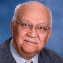 "Gerald R. ""Jerry"" Larson"
