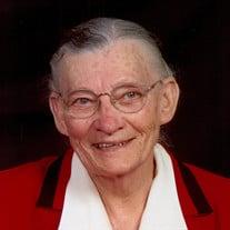 Beatrice Ann Wise