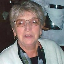 Ellen Mary Jane McGovern
