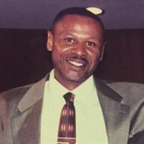 Mr. Christopher  Andre Charles