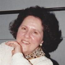 Muriel Jean Lewis