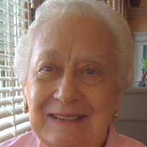 Gladys S.  Kisner