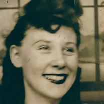 Mrs. Margaret S. Thomes
