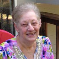 Patricia Ann Chumley