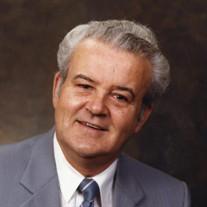 """Mr. """"Jack"""" John Frederick Phillips"""